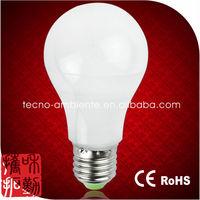 led bulb light A65 12w 270 degree bulb light 1200lm e27 factory made