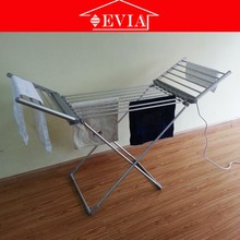 EVIA China manufacturer laundry electric clothes drying racks