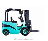 LK25-30 electric manual forklift in new forklift price made in P.R.C