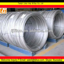 Factory on hot sale!!Good Quality Galvanzied Binding Wire!!!