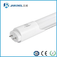 Factory direct supply sensor led t8 tube 1200mm radar sensor led tube