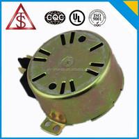 hot selling high level new design delicated appearance 220v fan motor
