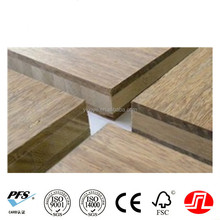 4 x 8 crossed 3 layers bamboo plywood sheet