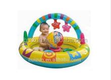 Yiwu Promotional Baby Rainbow Swimming Pool