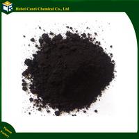 Hot sale Ferric oxide C.I.Pigment Black 11(77499) iron oxide pigment powder for porcelain/glaze/enamel/ceramic