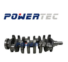 crankshaft 2E engine crank shaft for Toyota