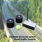 magnética nova tecnologia sem fio do sensor de garagem garagem para controle de tráfego