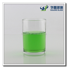 Custom 150ml recycled glass candle jar wholesale with high quality