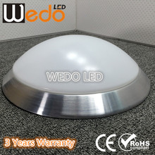 Microwave Motion Sensor Dimmable LED Plafond Light / compact design dimmable LED New Plafond light