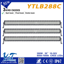 Y&T 3W LED Eagle Eye Lamps For Parking led car logo door light led light export