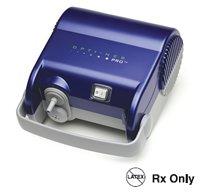 Opti-neb PRO compresor nebulizador sistema