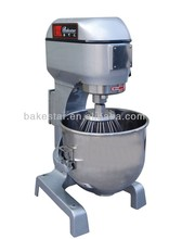 hot sale planetary blender mixer/large cake mixer