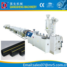 HDPE pipe making machine/extrusion line/production machine