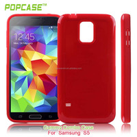 Hybrid armor protective tpu case+pc hard cover for samsung galaxy s5 mobile phone