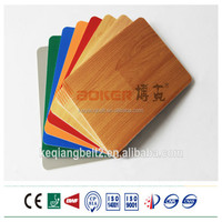 PVC Sport Flooring for Table Tennis
