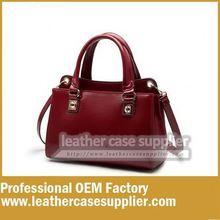 good factory OEM pretty Women handbag shoulder bag