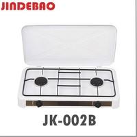 JK-002B 2 burner gas stove top