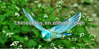 battery operated flying bird