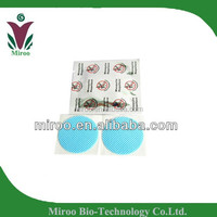 light green mosquito pest control patch,100% natural citronella oil anti mosquito repellent sticker patch