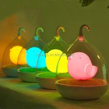Flexible Usb Led Lamp,LED kids night lights ,Creative Running Campaign Kids Led Night Lantern/lamp for bedroom