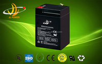exide battery 6v 4.5ah battery pack for wind generator/inverter/controller