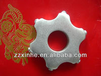 Tungsten Carbide Scarifier Cutters Flails Disc (TCT) in Hunan, China