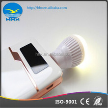 Universal Flexible House Using LED USB Light for Notebook