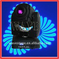 CE&ROHS 60W led moving head light night club (WLEDM-04)