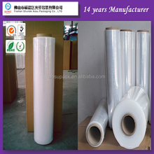 Made in China LLDPE Plastic Rolls Resin Film