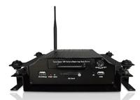 Popular 2.5 Inch SATA HDD Car black-box security dvr support G-Sensor alarm audio WIFI 3G 4G mobile surveillance