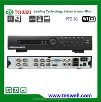 8ch standalone DVR support Image capture