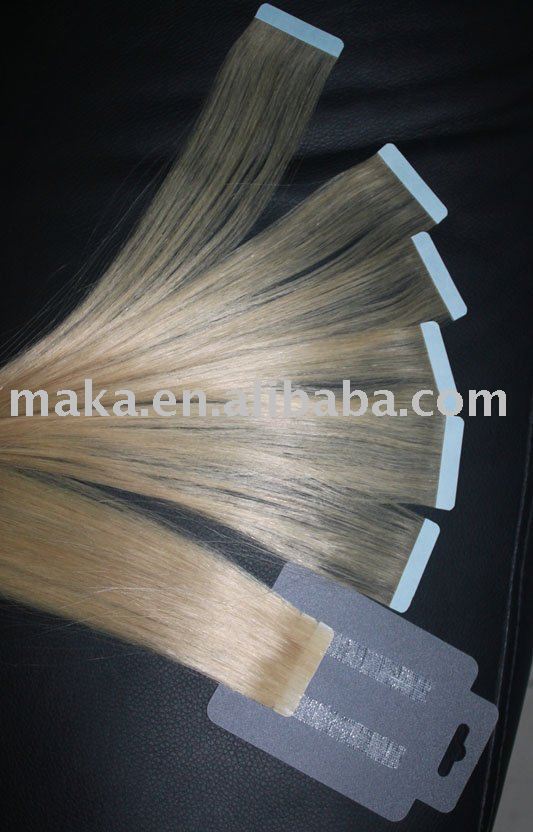 How Long Does Skin Weft Hair Extensions Last 87