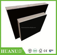 matt hpl plywood,tongues and groove plywood,high quality yellow color melamine plywood