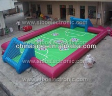 IP0012 inflatables kids shoot at the basket --SiBo electronic