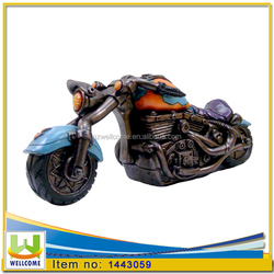 Super Cool Gifts Mini Racing Motorcycle