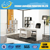MDF Commercial Home Office Desk with PU PAINTING