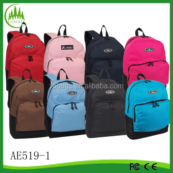2014 Hot New Product Promotional Sports Backpack,Cheap Polyester Backpack