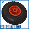 Qingdao direct production 10*3.00-4 boat and hand truck wheel