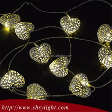 Hot selling Light Weight string lights edison