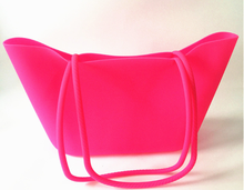 china supplier new style popular silicone bag