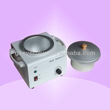 calentador de cera depilatoria