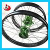 18 19 21 inch Wheels Motorcycle wheels rims KX450F wheels
