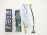 LCD LED TV Motherboard For Sale