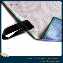 Microfiber Waffle Texture Your Personalized Style Golf Towel Printed to clean Clubs Machion Washable