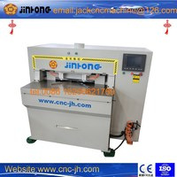mortise and tenon woodworking machine