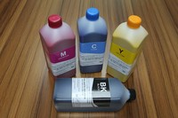 Top Quality Bulk Heat Tansfer Ink Dye Sublimation Ink For Wide Format Printer