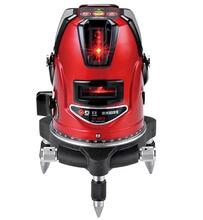 auto laser level 5 lines red line,construction laser level ,auto leveling