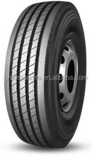 China Good Quality Tubeless Tire For Trucks 12R22.5
