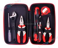 Wearproof EVA molded spanner tool kit/case/box