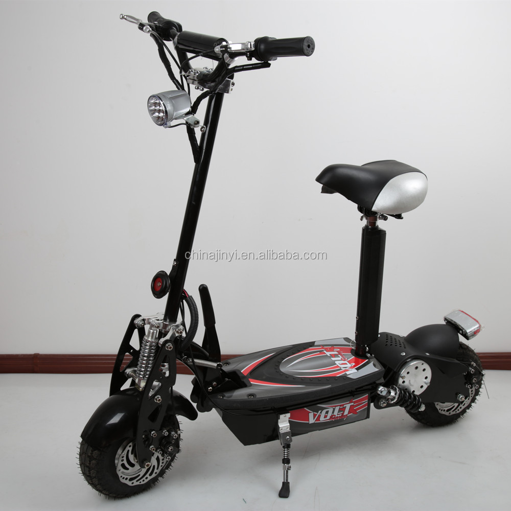 1000w motor 36v lead acid electric scooter jy es16 buy for Where can i buy a motor scooter